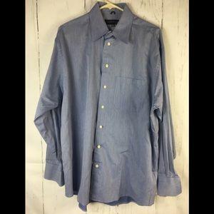 Kenneth cole button down shirt 16.5
